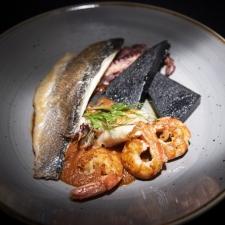 ribja plošča